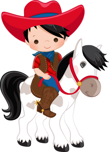 svg freeuse COWBOY E COWGIRL