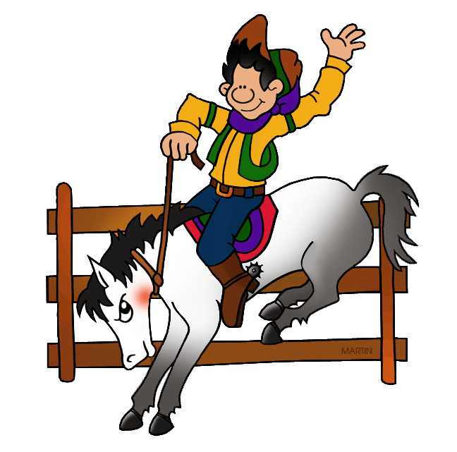 jpg royalty free stock Free western graphics clipart. Cowboy horse at getdrawings