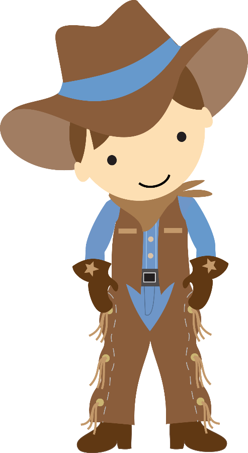 image free library Free clipart western theme. Cowboy e cowgirl minus.
