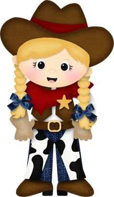 graphic royalty free stock  best images in. Cowgirl clipart