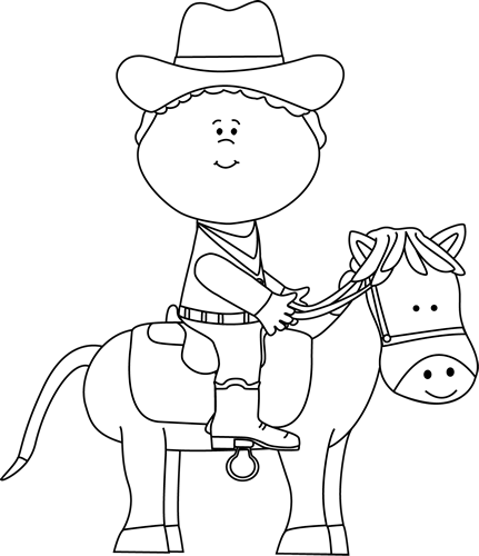 clip library Western black and white clipart. Horse google search the