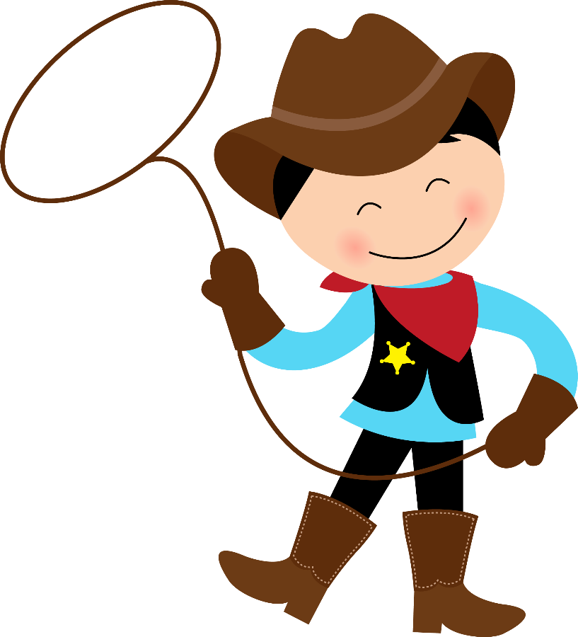 png free stock Cowboy e Cowgirl
