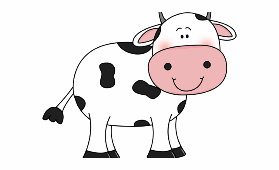 image royalty free Cows clipart. Cute cow png pngtube