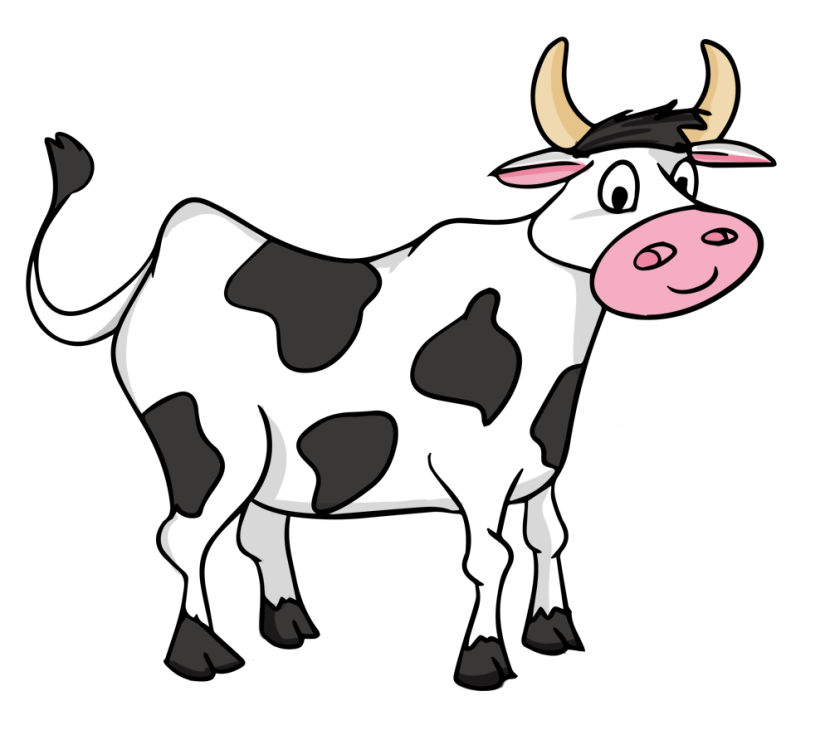 clipart transparent download Cows clipart. Cow png image free