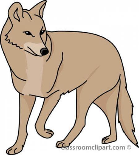 png Free download on webstockreview. Coyote clipart sad