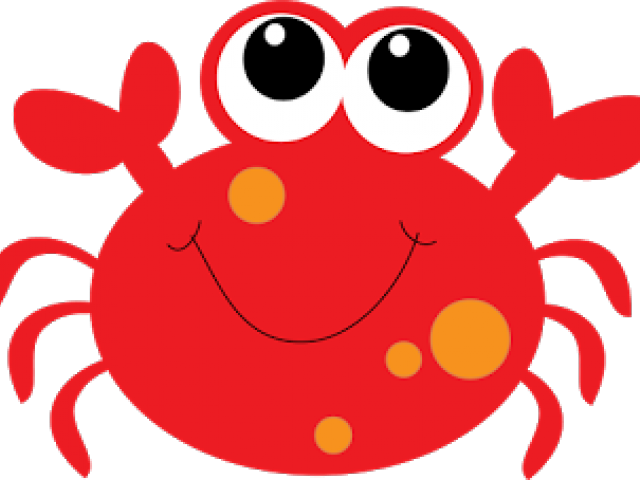 graphic royalty free library Crab Clipart