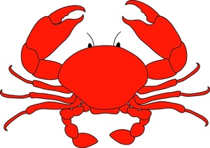 clipart free Free crab download clip. Crabs clipart.