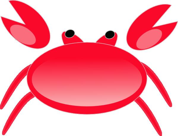 download Crab clip art cartoon. Crabs clipart.