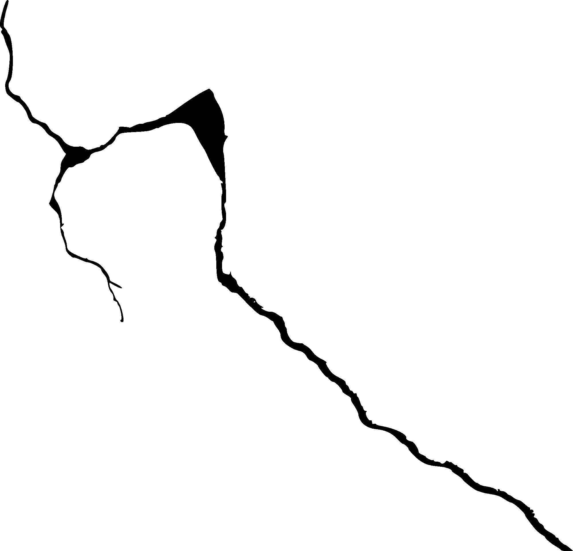 clip transparent download cracks transparent background #111064306