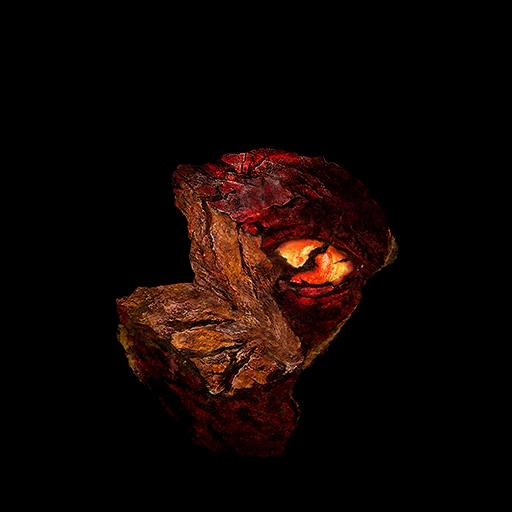png freeuse Cracks transparent red. Cracked eye orb dark