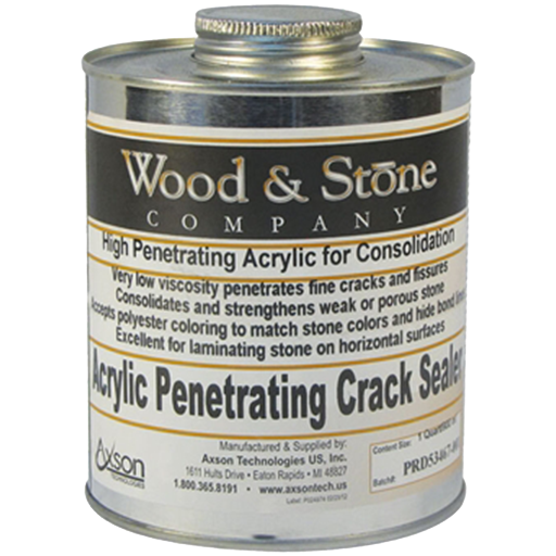 clipart library download Acrylic Penetrating Crack Sealer