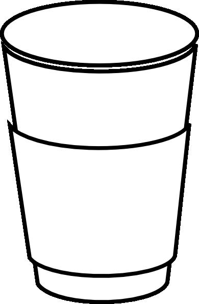 clip art free library Paper Coffee Cup Clip Art At Clker Com Vector Clip Art Online