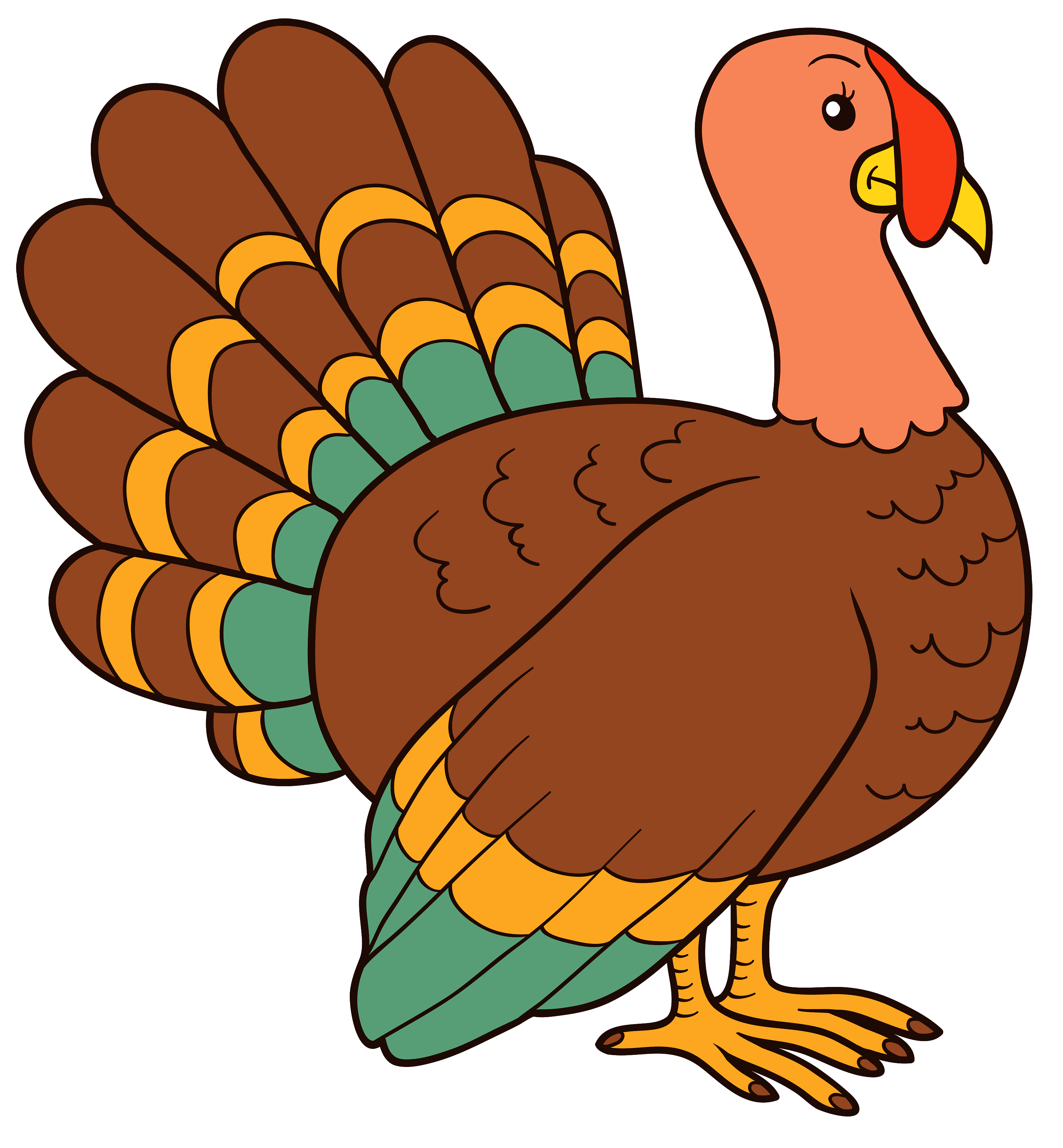 clip freeuse download Turkey PNG Clipart Image
