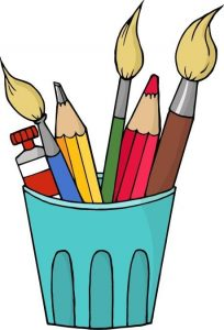 png free library Art and craft images. Crafts clipart