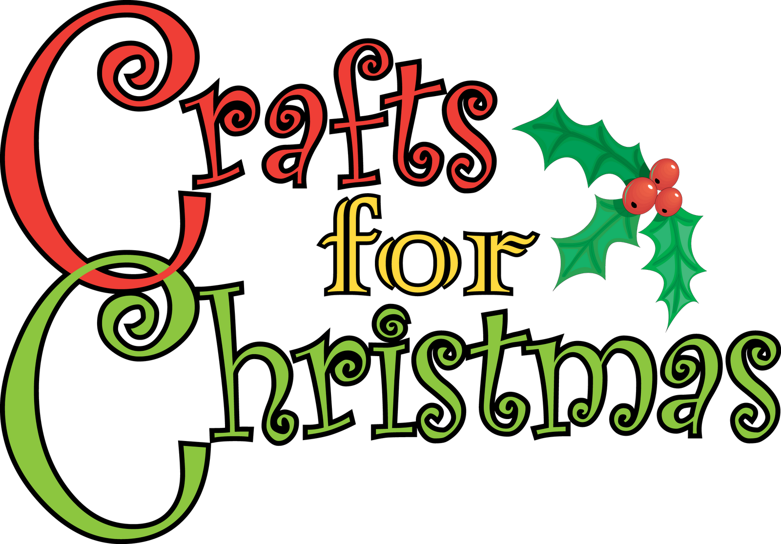 clip art free download Craft clipart. Wonderful decoration christmas crafts