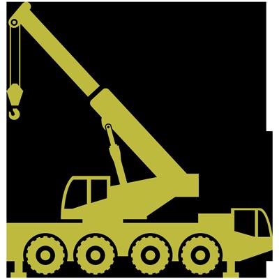clip art freeuse stock Construction crane clipart. Mobile free on dumielauxepices.