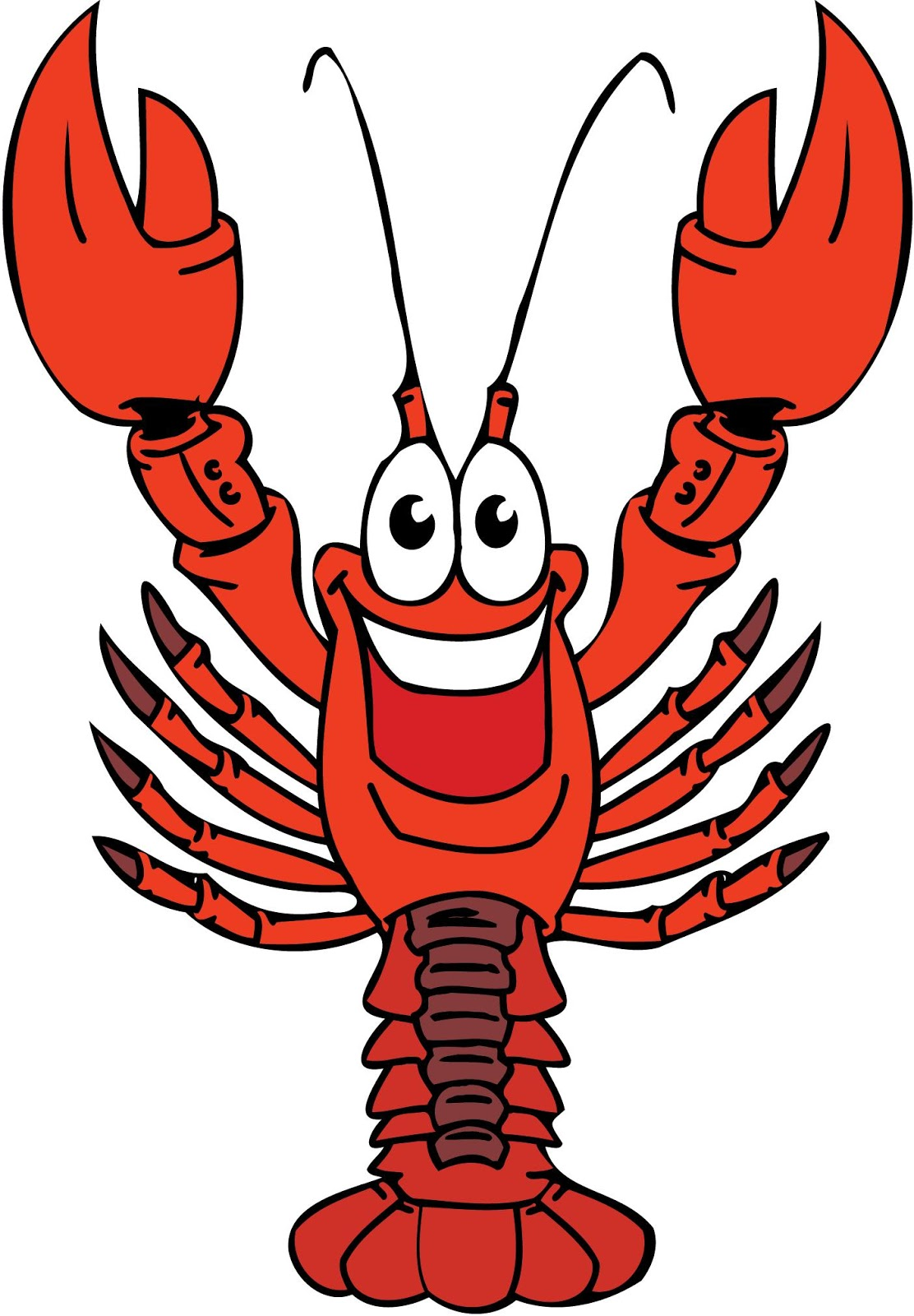banner library stock Free cliparts download clip. Crawfish clipart.