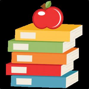 clip transparent Apple on Books