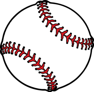 vector free Baseball clip. Crazy clipart free on