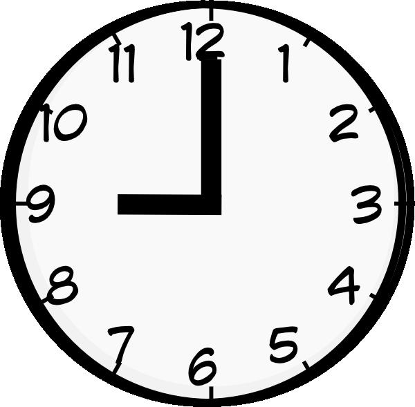 clip transparent download Crazy clipart clock.  o quelle heure
