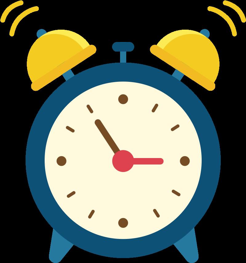 vector free download Open alarm cartoon gif. Crazy clipart clock