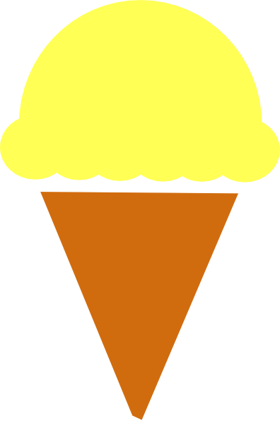 image freeuse stock Image of Ice Cream Scoop Clipart