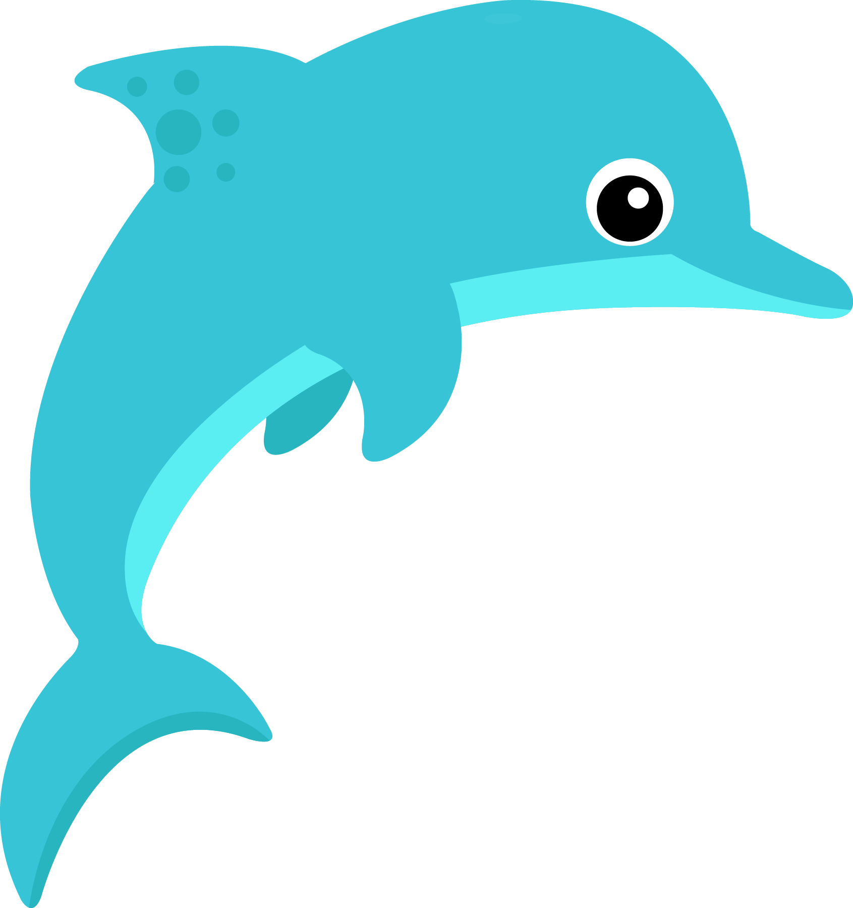 vector library stock Sea Animals Clipart Free at GetDrawings