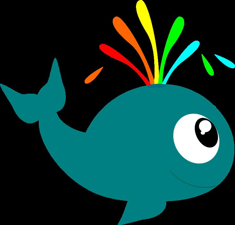 clip art royalty free stock Whale sea creatures clip art