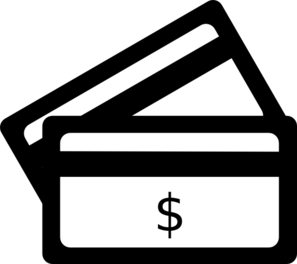 clip library Credit clipart. Card clip art at.
