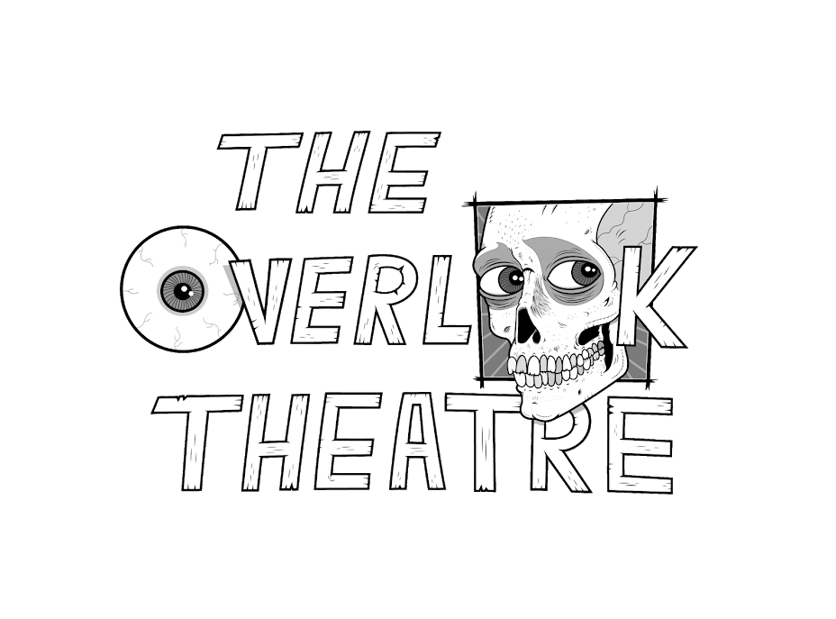 svg transparent The Overlook Theatre