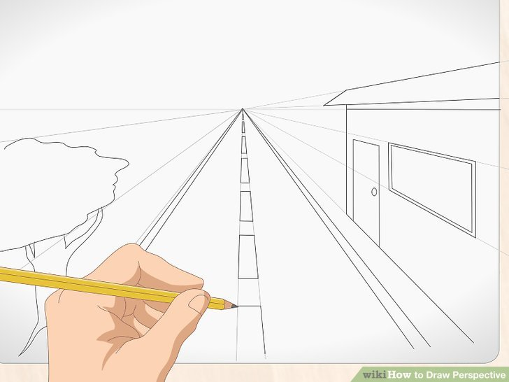 graphic library library Drawing perspectives easy.  ways to draw