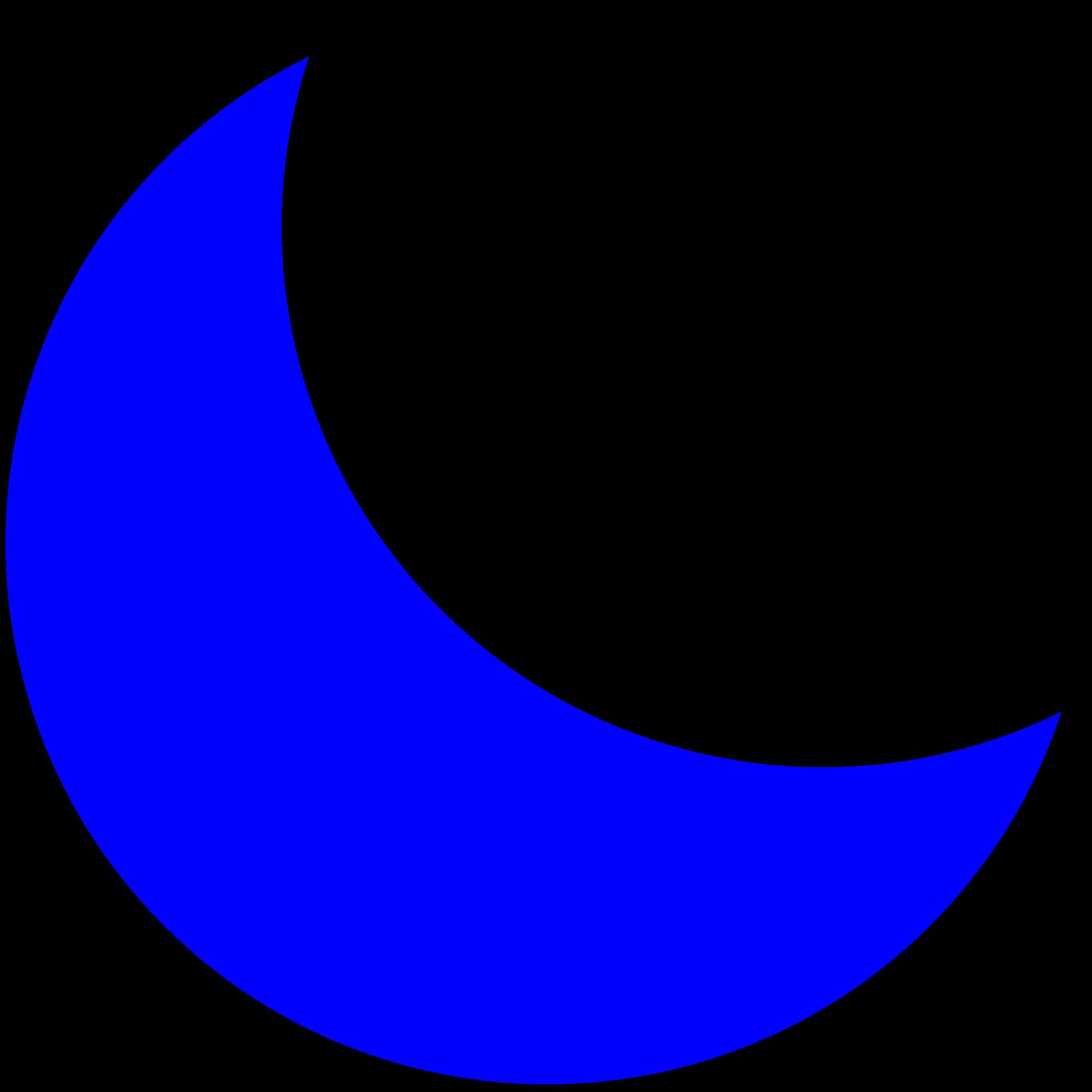 picture free Crescent clipart. Moonblueeeeyasmin