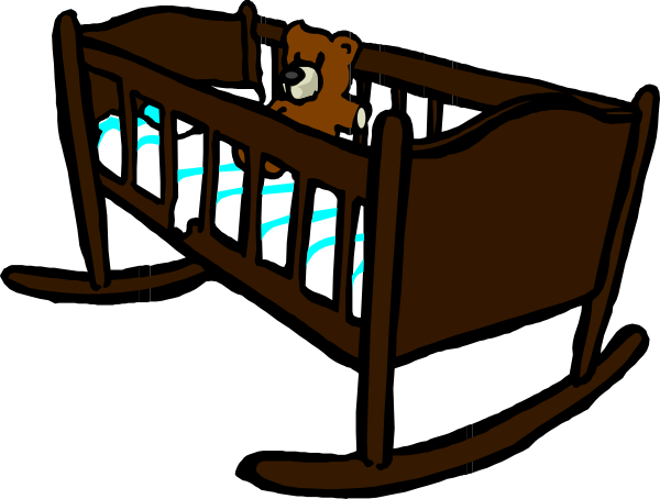 jpg freeuse library Panda free images cribclipart. Crib clipart