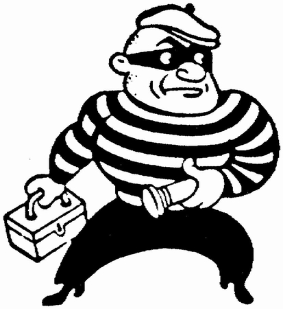 png freeuse library Crime clipart. Free cliparts download clip