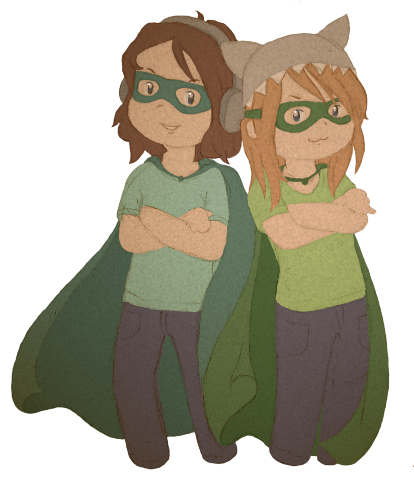 free By otohime on deviantart. Crime clipart partners in crime