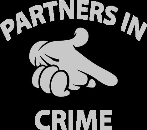 picture transparent stock Make unique hand gesture. Crime clipart partners in crime.
