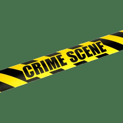 royalty free download Crime Scene transparent PNG