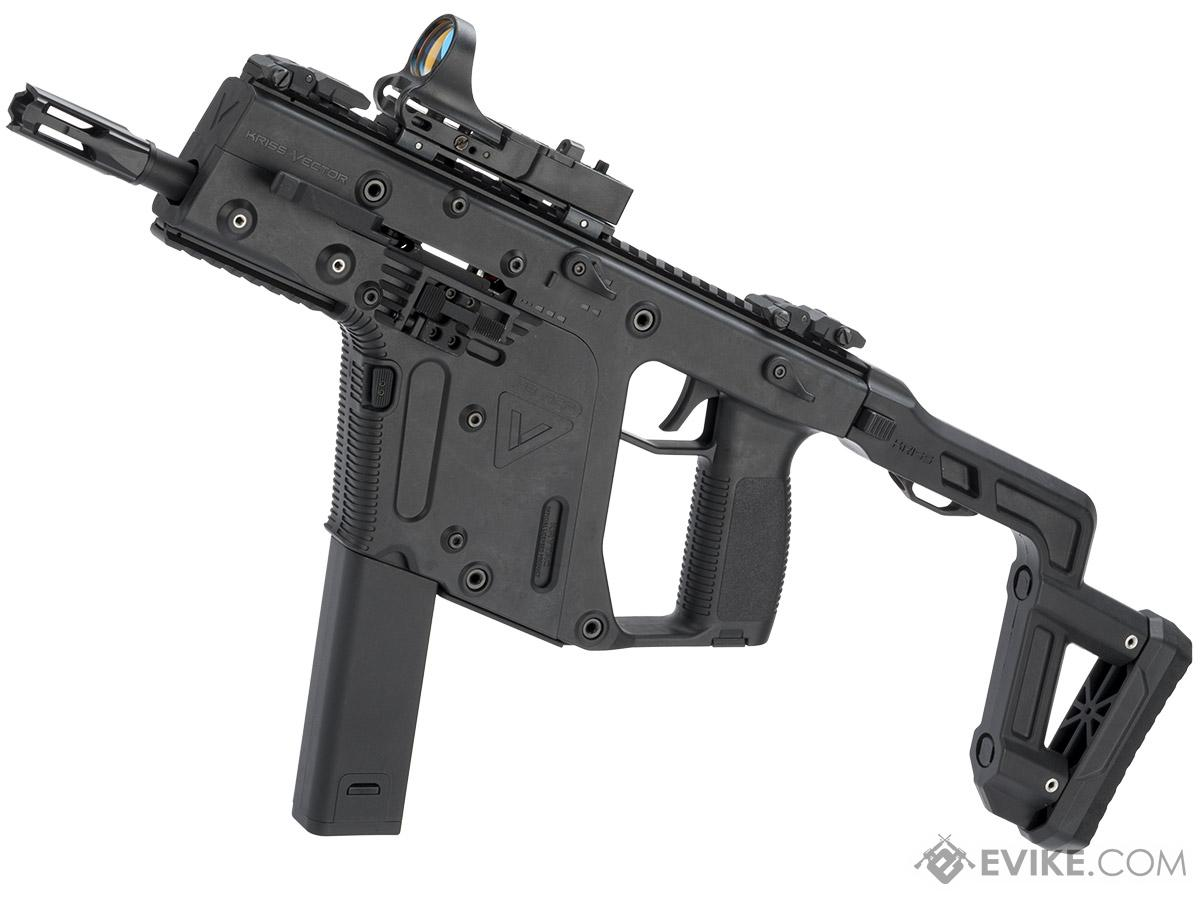 vector free download Kriss usa licensed airsoft. Vector firearm