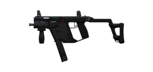 transparent stock Vertex payday wiki fandom. Vector carbine kross
