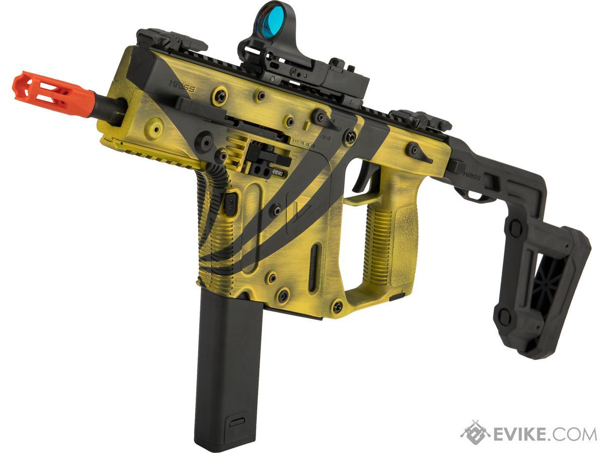 picture free stock Emg cerakote kriss usa. Vector aeg custom