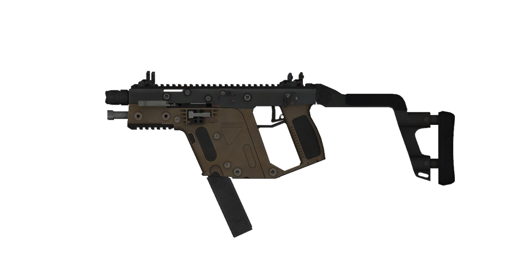 graphic download Vector carbine custom. Vermin armed assault wiki