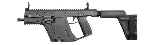 image free library Vector carbine. Kriss usa home sdp