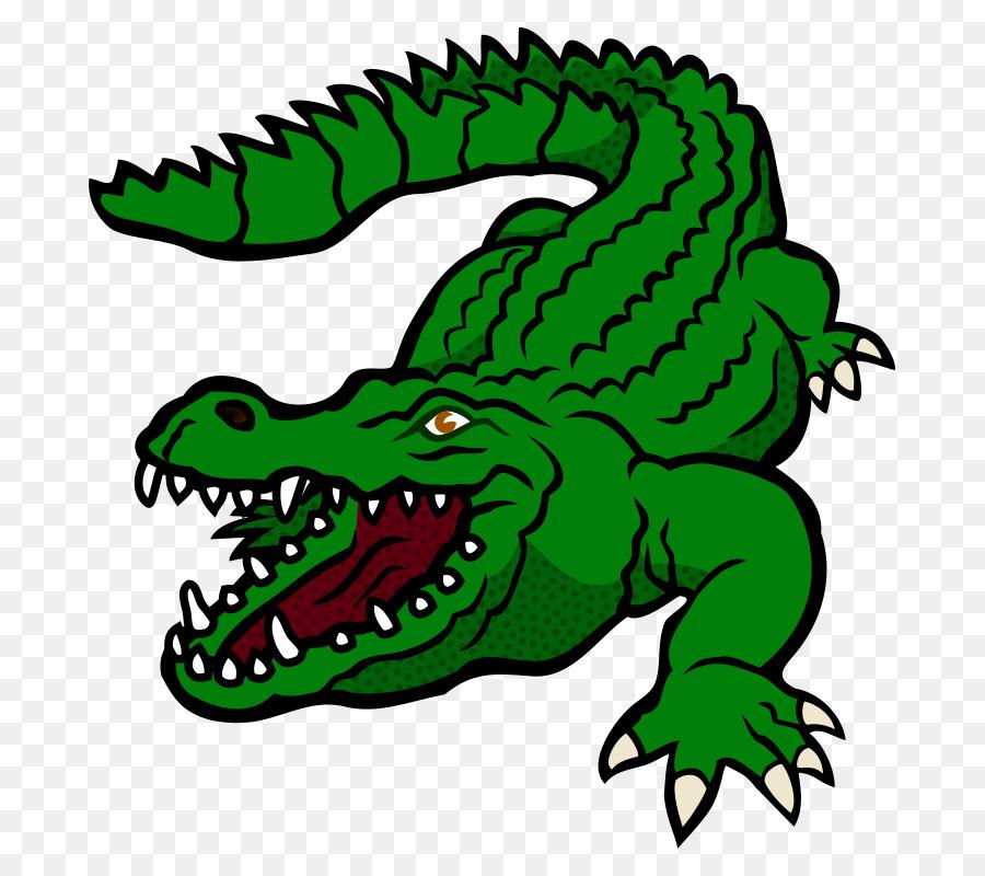 clip royalty free download Crocodile clipart. Animal cartoon alligators illustration.