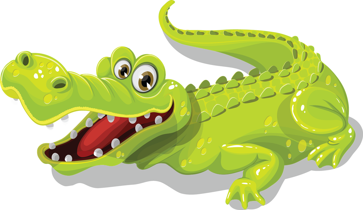image free library Reptile free on dumielauxepices. Crocodile clipart.