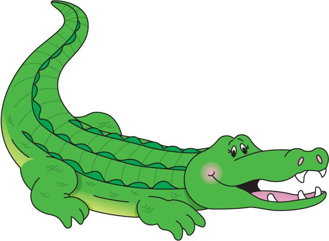 picture black and white Free cartoon download clip. Cute baby alligator clipart
