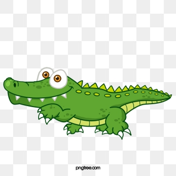 clipart black and white download Png vector psd and. Crocodile clipart transparent background