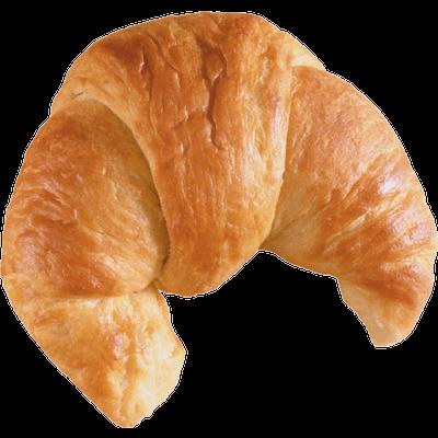 clipart transparent stock Croissant transparent background. Bread front png stickpng.