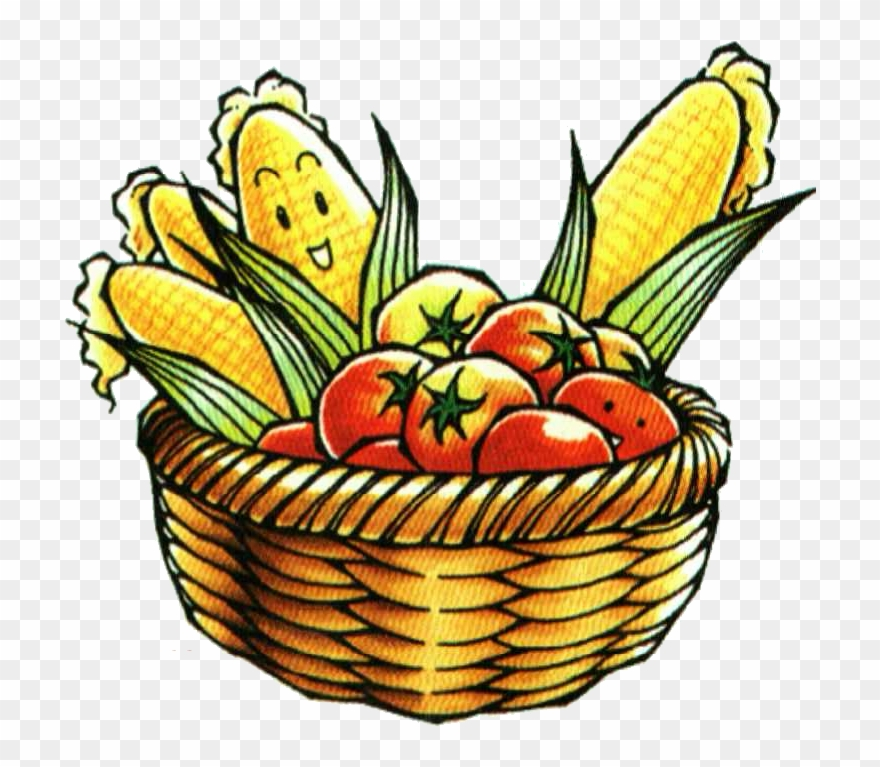 jpg free stock Clip library stock food. Crops clipart
