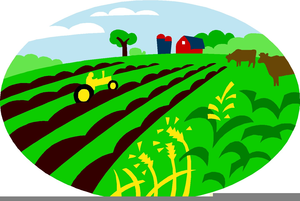 svg freeuse Crops clipart. Farm free images at