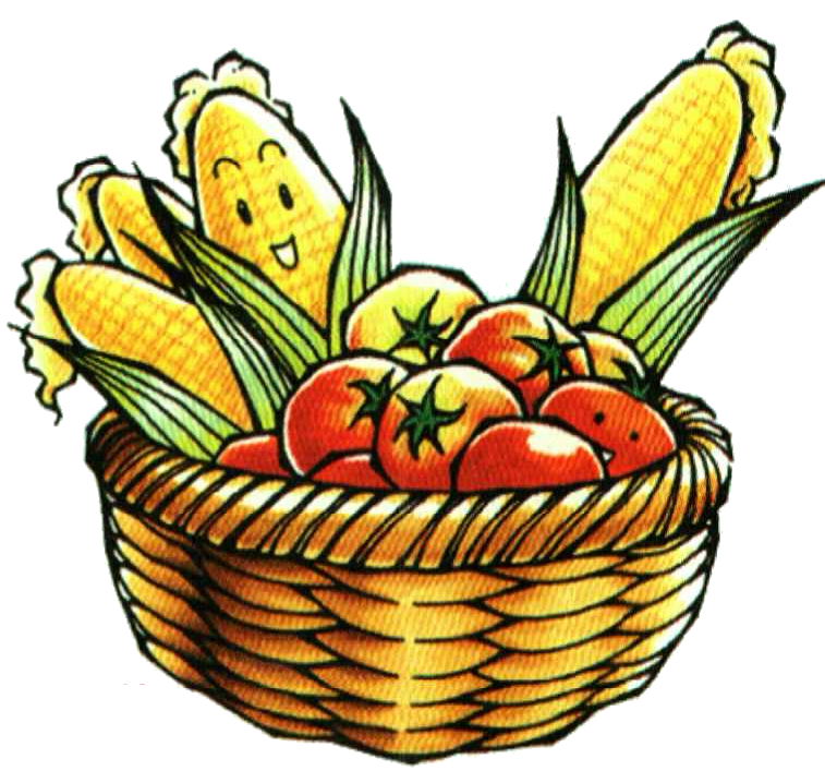 clip library stock The harvest moon wiki. Crops clipart